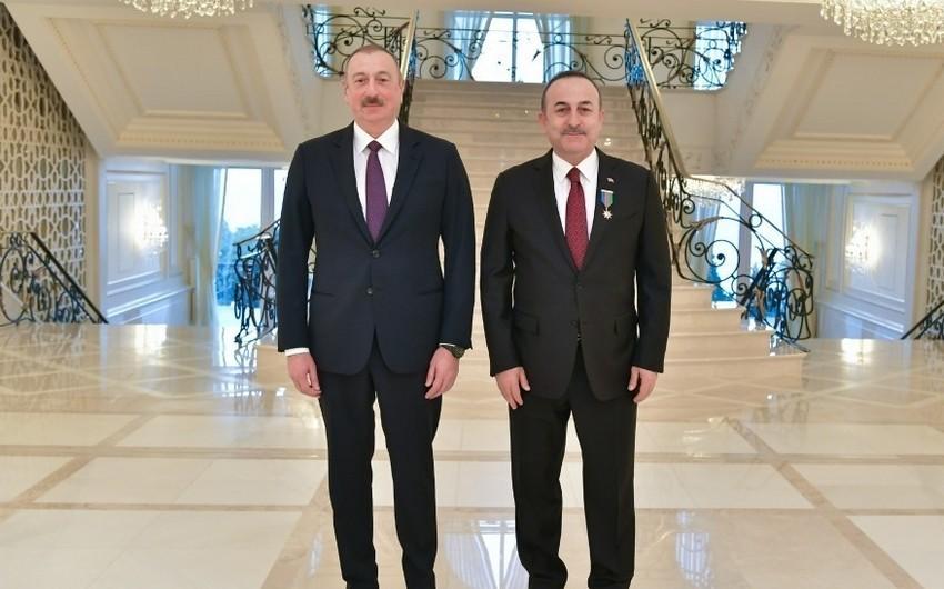 İlham Əliyev: Azərbaycan AŞ PA-ya ümidlərini çoxdandır ki, itirib