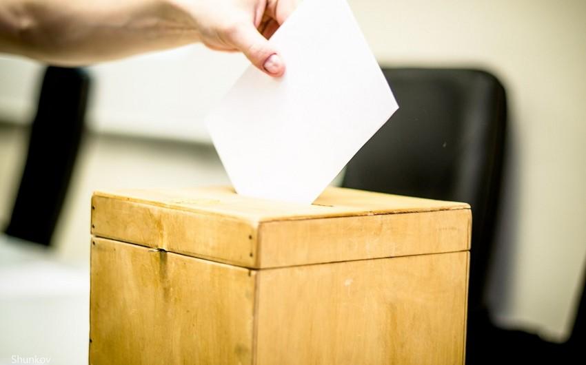 Niderlandda parlament seçkilərinin nəticələri açıqlanıb