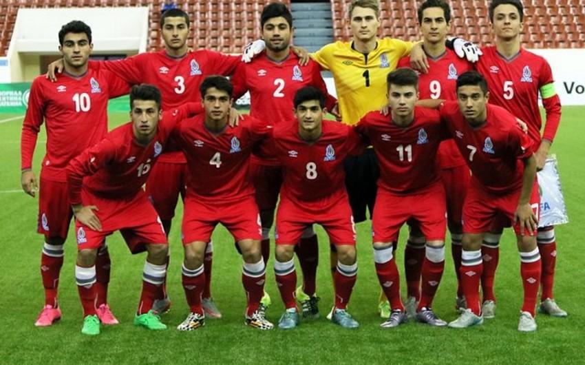 Азербайджанская сборная проведет очередную игру в международном турнире