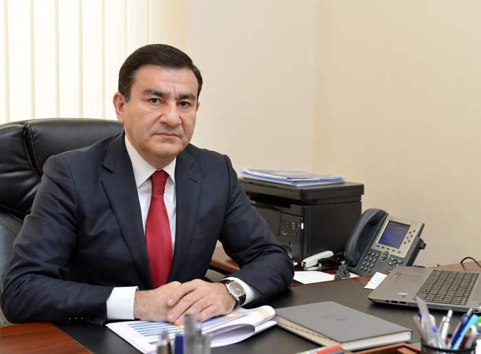 Famil Mustafayev Ali Attestasiya Komissiyasının sədri təyin edilib