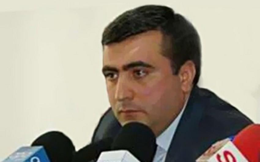 AFFA Elnur Əşrəfoğluna görə Neftçini 20 min manat cərimələyib