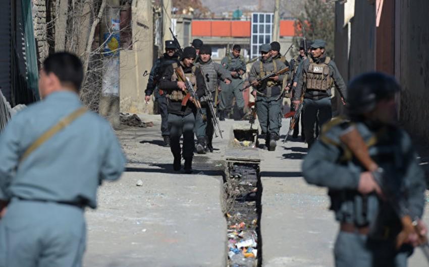 ABŞ Əfqanıstanda Talibanın 63 döyüşçüsünü zərərsizləşdirib