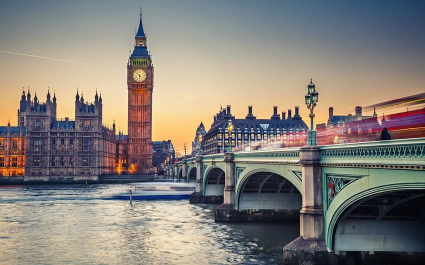 Макрон: Лидеры Франции, Германии и Британии хотят встретиться с Эрдоганом в Лондоне