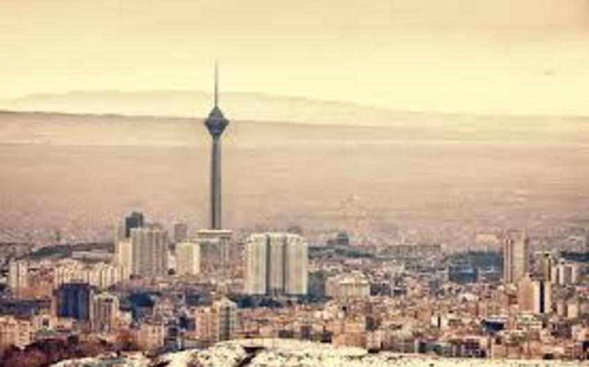 İran XİN: Avropa ölkələrinin təkidləri səbəbindən nüvə sazişini tərk etmirik