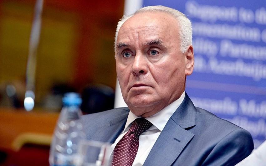 Махмуд Мамедгулиев: ЕС еще раз подтвердил, что Нагорный Карабах и оккупированные районы - земли Азербайджана