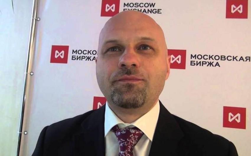 """Nikolay Solabuto: Martda dollar 200 rubl olacaq"""""""