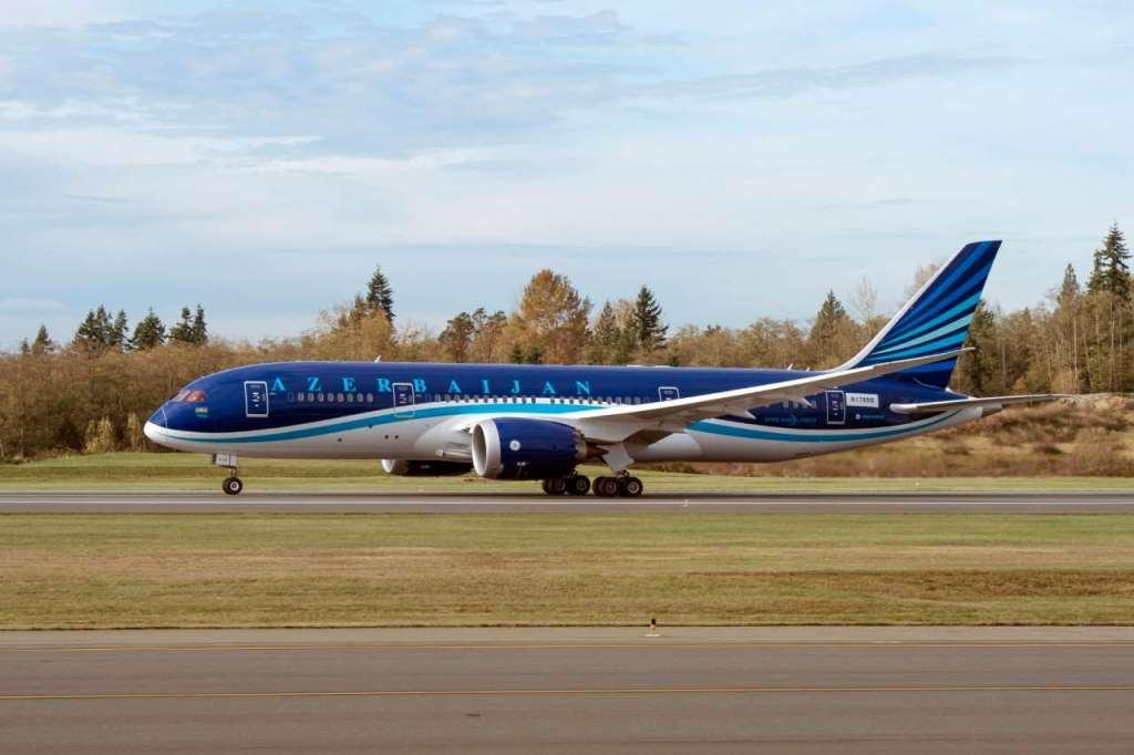 AZAL опубликовал стоимость бюджетных авиабилетов при покупке в обоих направлениях