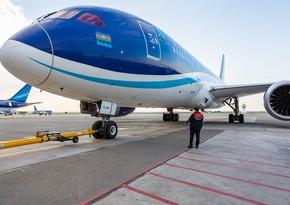 AZAL temporarily suspends flights to 2 Turkish cities