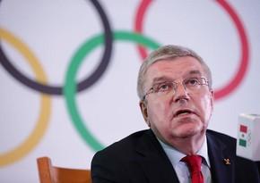 Tomas Bax növbəti dəfə IOC-un prezidenti seçiləcək