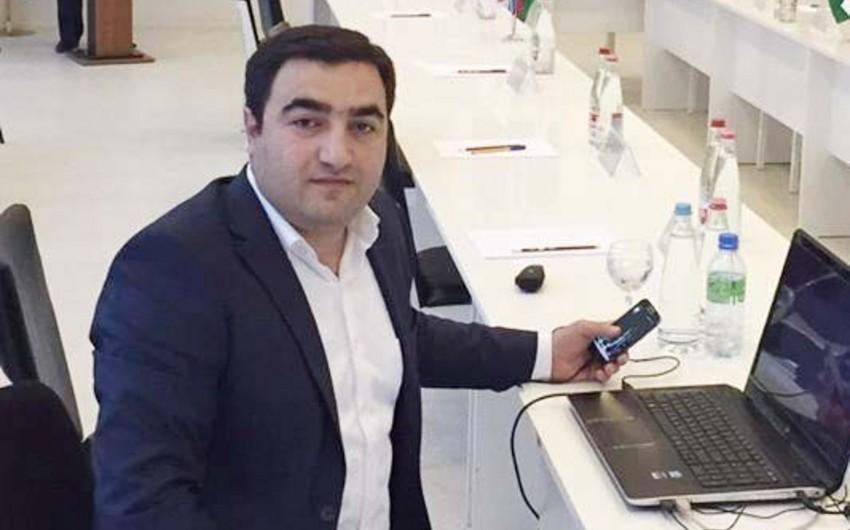 """""""Azərişıq""""dan Enerji Məsələlərini Tənzimləmə Agentliyinə transfer olub"""