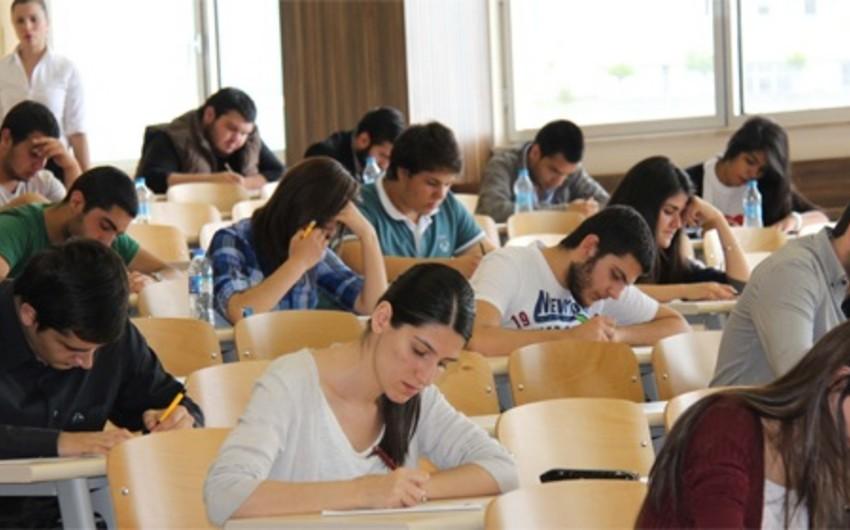 Обнародована дата проведения экзаменов весенней сессии в вузах Азербайджана