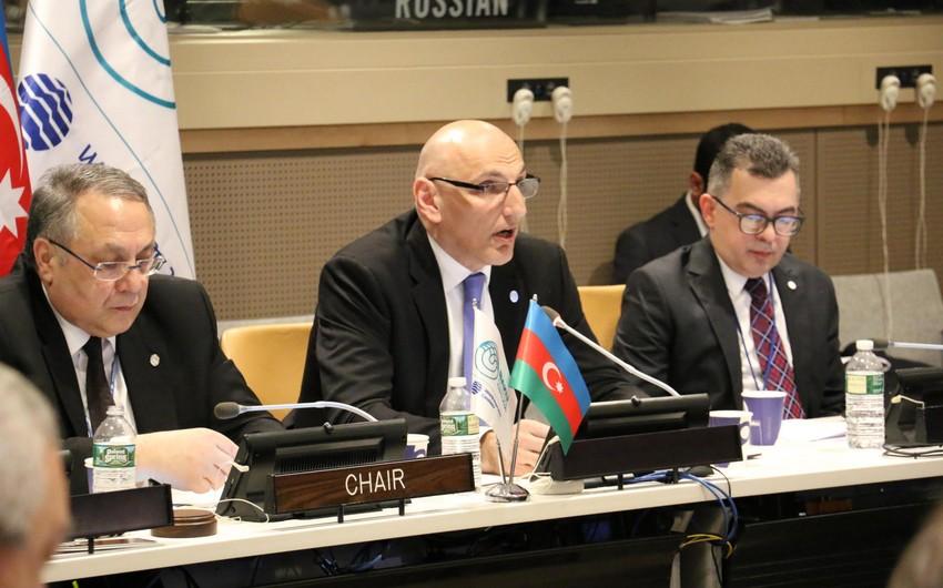 I vitse-prezidentin köməkçisi: Ermənistan işğal olunmuş zonanı genişləndirmək istəyirdi