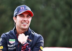 Red Bull продлил контракт с победителем Гран-при Азербайджана