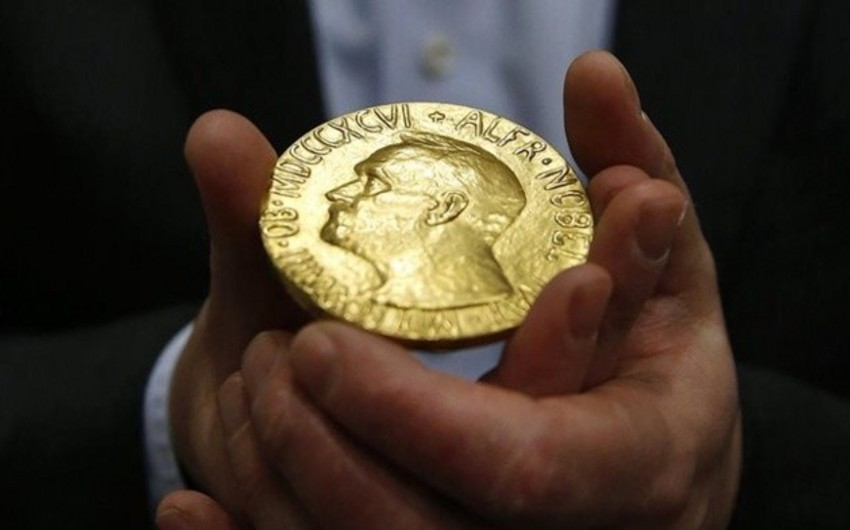 İqtisadiyyat üzrə Nobel Mükafatı qaliblərinin adları açıqlanıb