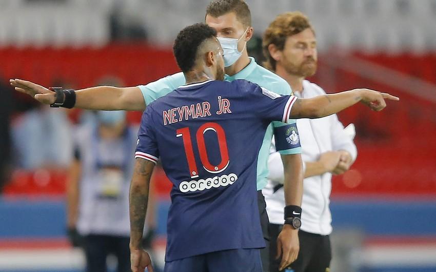 Neymara 7 oyunluq cəza veriləcək