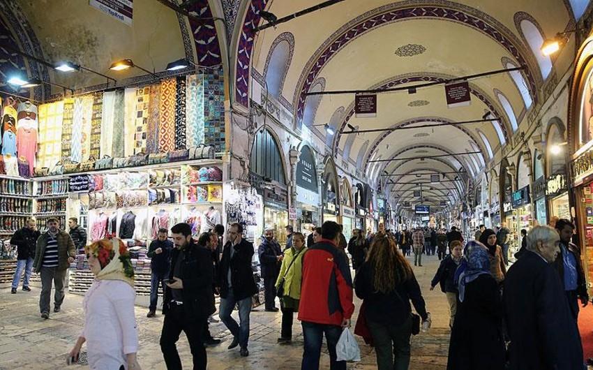 """Türkiyənin məşhur tarixi məkanlarından olan """"Kapalıçarşı""""da təmir işləri başlayır"""