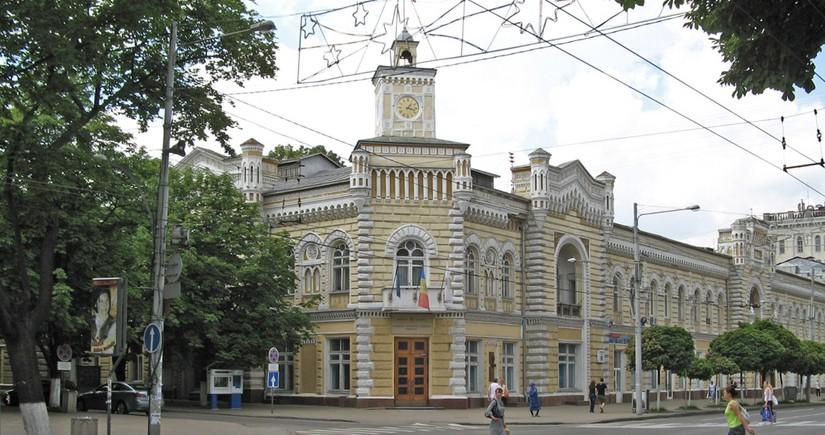 В столице Молдовы установят новый бюст Гейдара Алиева