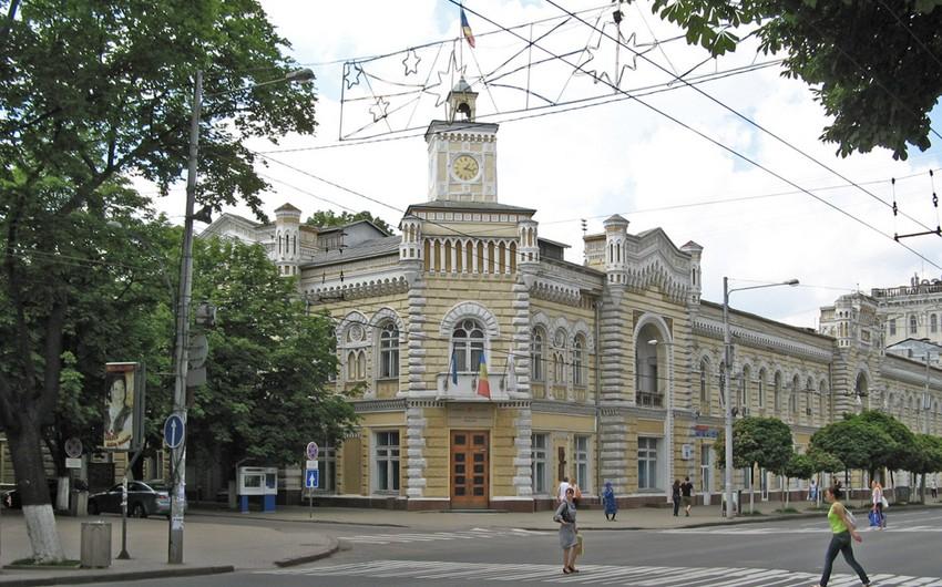 Bust to Heydar Aliyev to be erected in Moldovan capital
