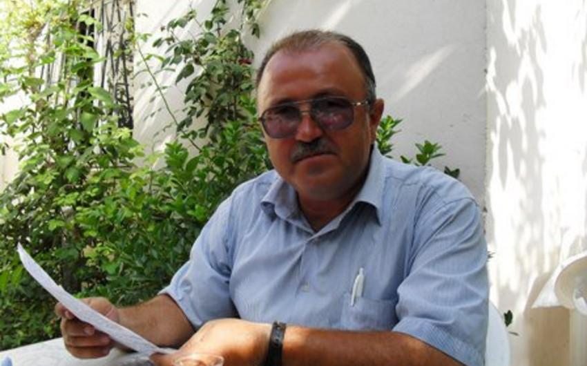 Müsavat Partiyasının üzvü Baş Mütəşəkkil Cinayətkarlıqla Mübarizə İdarəsində dindirilib