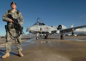 ABŞ HHQ-nin son 7 ildəki itkiləri: 224 pilot, 11,6 milyard maddi zərər