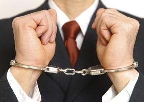 Арестовано должностное лицо Бакинского суда по тяжким преступлениям