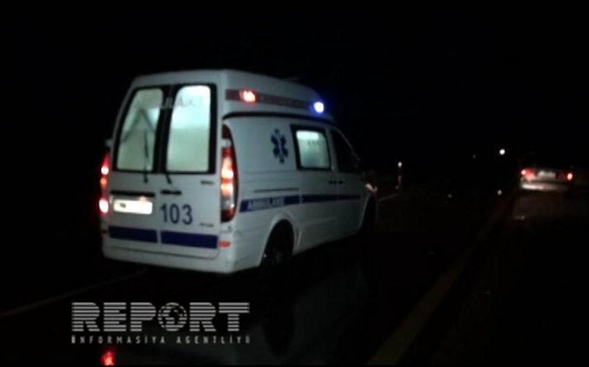 Bakı metrosunda ölüm hadisəsi qeydə alınıb