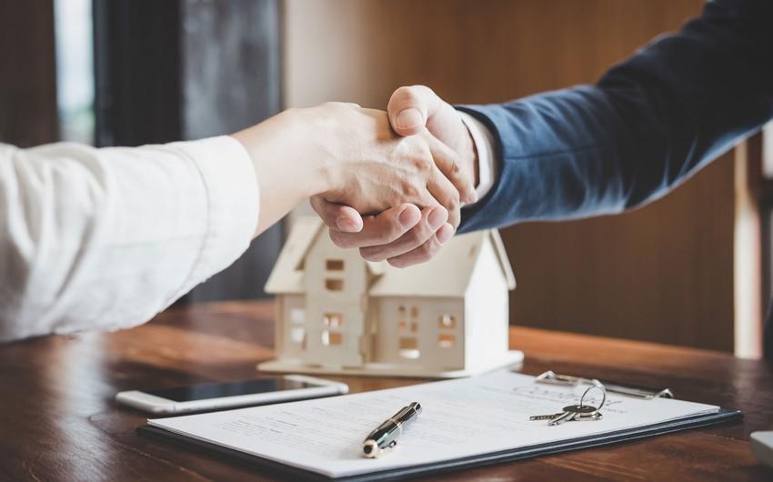 Фонд: В Азербайджане самые выгодные условия ипотечного кредитования среди стран СНГ