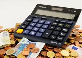 Gürcüstanın dövlət borcu ÜDM-nin dəyərinin 60%-nə çatıb