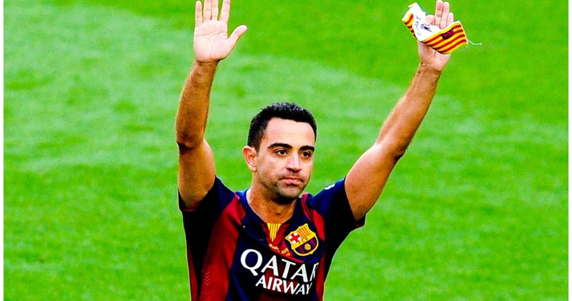 Xavi Ernandes Barselonanın baş məşqçisi ola bilər