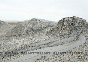 Palçıq Vulkanları Turizm Kompleksinə mediatur təşkil edilib