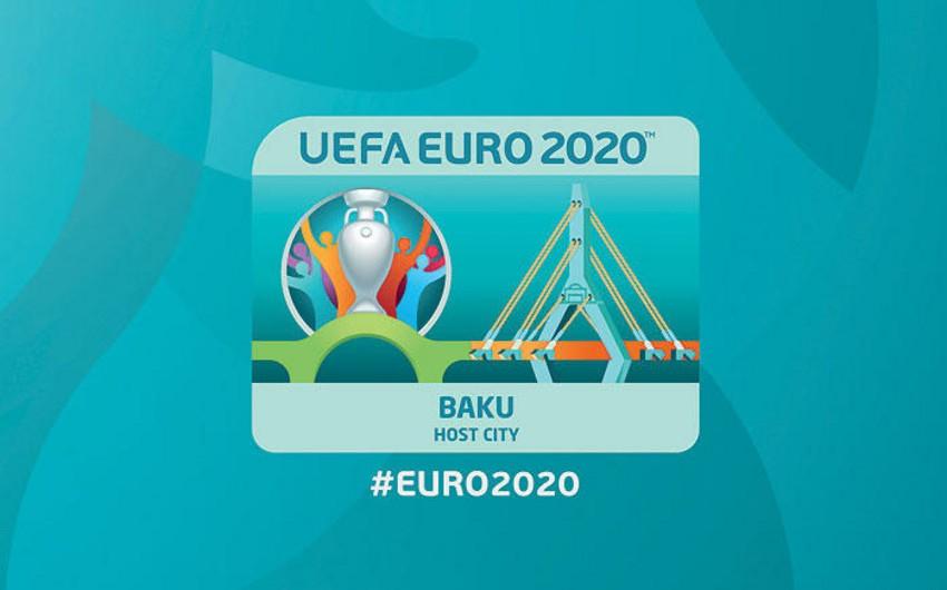Bakıda da keçiriləcək AVRO-2020-nin mükafat fondu artırılıb