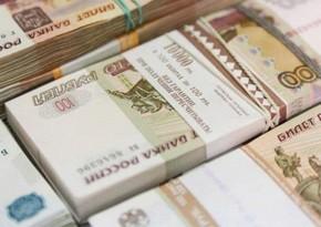 Rusiyanın valyuta ehtiyatları bir həftəyə 3 milyard dollar azalıb