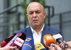 Gürcüstanın tanınmış azərbaycanlı müxalifətçisi siyasətdən gedib