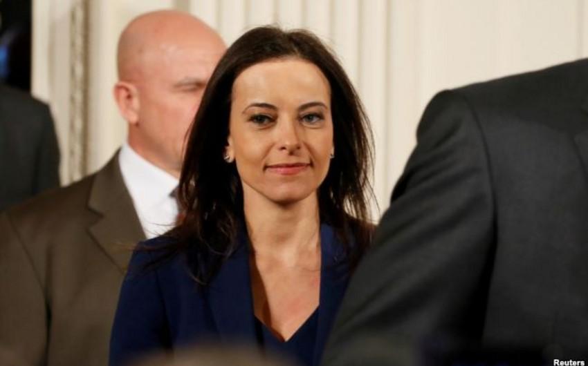 Dina Pauell Prezident Trampın BMT-də daimi nümayəndə olmaq təklifindən imtina edib