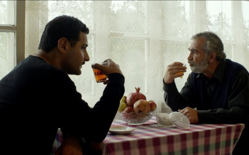 Pomegranate Orchard by Azerbaijani director wins 2nd place at international festival - VIDEO