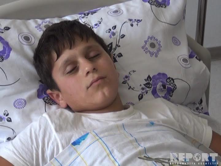 В Джалилабаде 35-летний мужчина ранил ножом 13-летнего ребенка