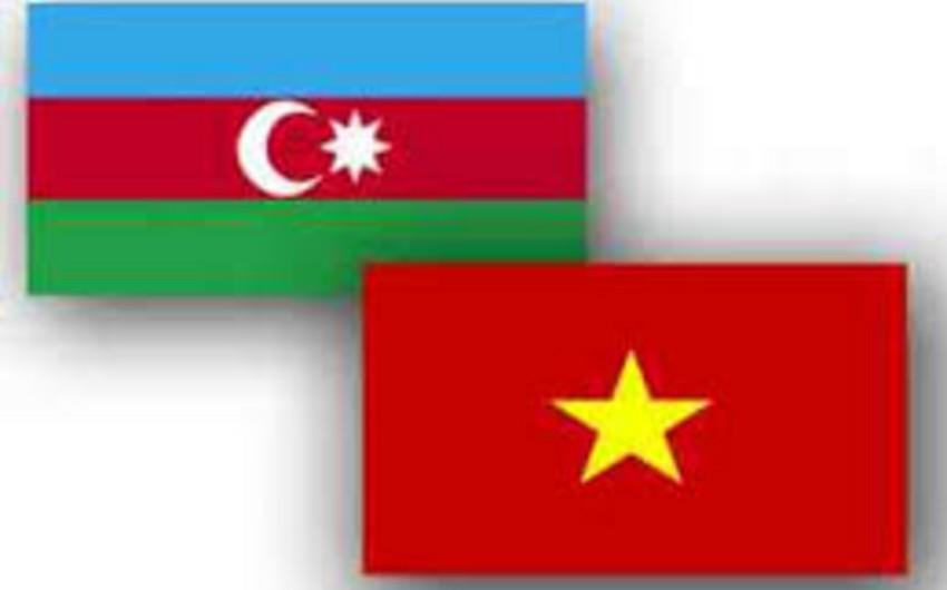 Azərbaycanla Vyetnam arasında bir sıra sahələr üzrə əməkdaşlıq memorandumu təsdiqlənib