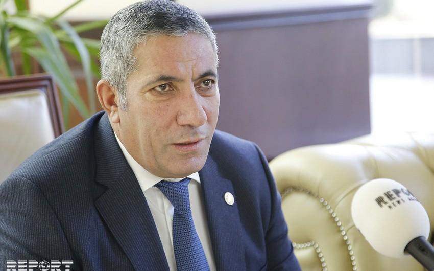 YAP Gürcüstanda keçirilən prezident seçkilərinə münasibət bildirib