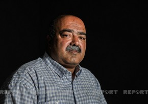 Azerbaijani held captive by Armenians for almost a year speaks about their escape plan - VIDEO