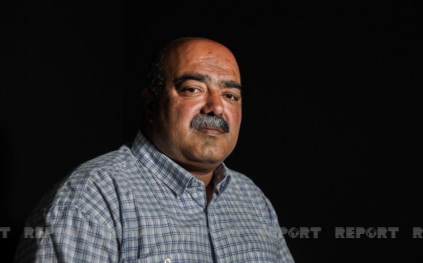 Bir ilə yaxın erməni əsirliyində olmuş azərbaycanlı necə qaçdıqlarını danışır - VİDEO