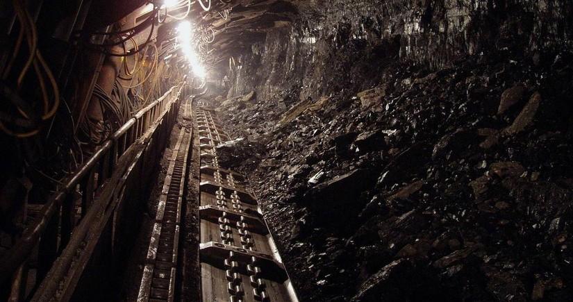 Число погибших на шахте в Китае увеличилось до восьми