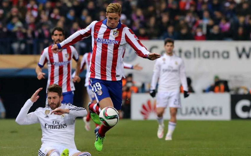 Real futbol üzrə İspaniya Kubokunda çıxışını dayandırıb