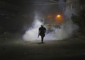 Pakistanda qarışıqlıqlar zamanı 3 polis əməkdaşı həlak olub, xəsarət alanlar var