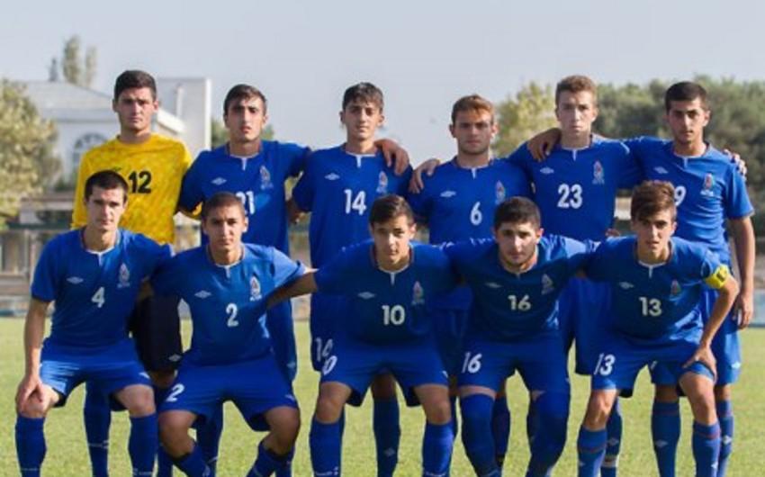 Futbol üzrə Azərbaycan yığması Avropa çempionatının elit-roundunda mübarizəyə başlayır