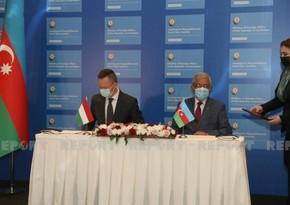 ADA Universiteti və Macarıstan Diplomatik Akademiyası Anlaşma Memorandumu imzalayıb