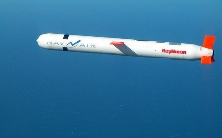 США заявили о разработке новой гиперзвуковой ракеты