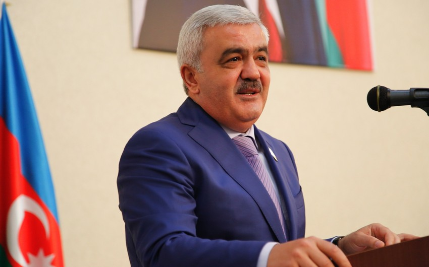 Carbamide plant in Azerbaijan will be commissioned in early 2018