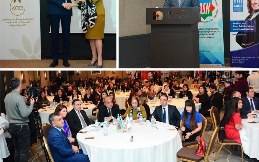 """""""Kapital Bank"""" Milli KSM mükafatına layiq görülüb"""