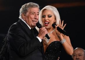 Леди Гага записала новый альбом с 94-летним певцом