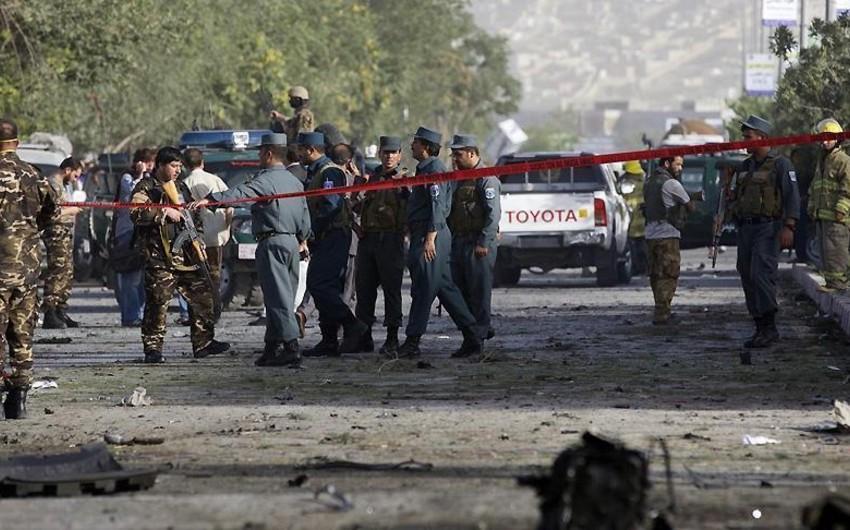 В Афганистане при взрыве погибли 11 человек